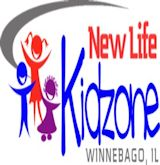 Kidzone logo for pinterest